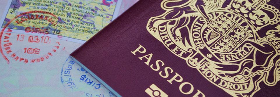Visa Assistance